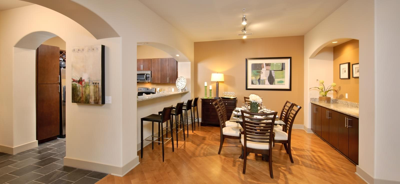 baltimore furnished corporate housing